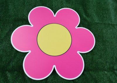 G-131 Pink Flower