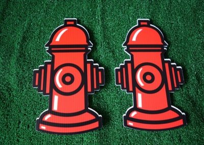 G-194 Fire Hydrants