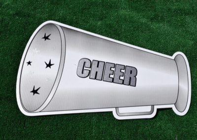 G-237 Cheer Megaphone