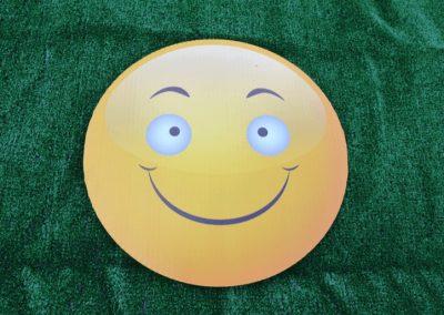 G-261 Smile Emoji Small