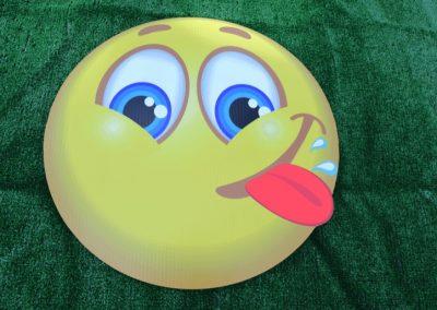 G-270 Tongue Emoji Lg