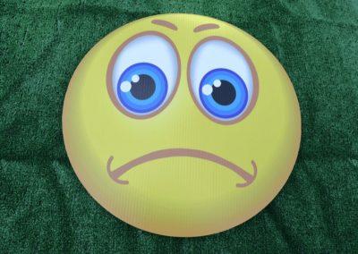 G-273 Frown Emoji Lg