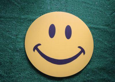 G-277 Basic Smile Emoji