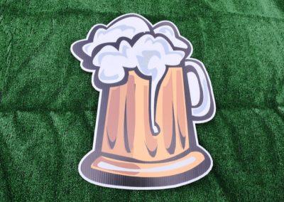 G-341 Beer Mug
