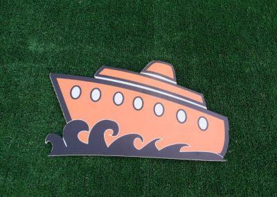 G-363 Cruise Ship