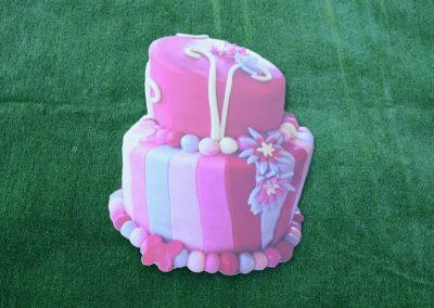 G-84 Pink Cake