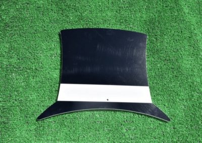 T-5 Black Top Hat