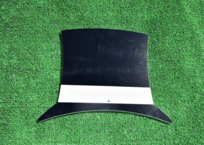 T-5 Black Top Hat