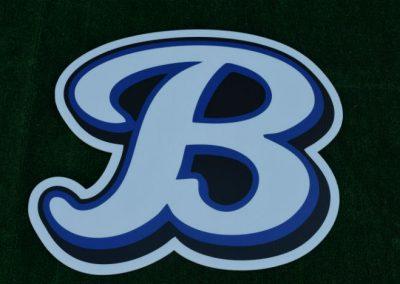 G- 405 Bothell High School B Yard Sign
