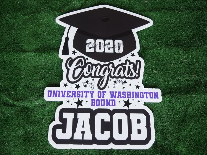 College Bound Personalized Graduation